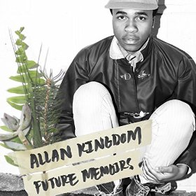Allan Kingdom - Future Memoirs