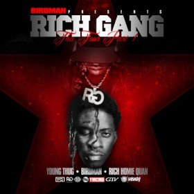 Rich Gang - Tha Tour, Part 1