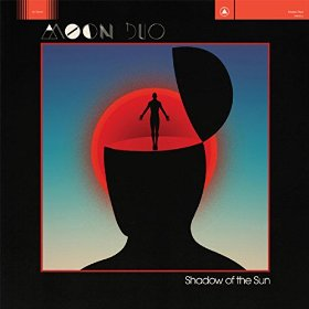 Moon Duo - Shadows of the Sun