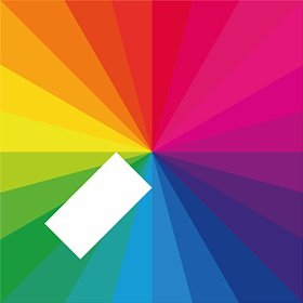 Jamie xx - In Coulour